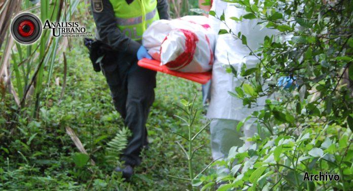 A balazos mataron a una mujer en Itagüí 7182100a968