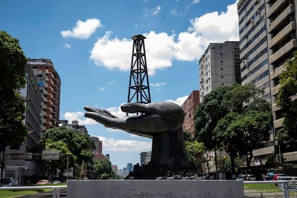 En video | Un fallo eléctrico deja sin luz gran parte de Caracas y de estados vecinos