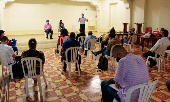 Medellín toma el liderazgo a nivel nacional en la iniciativa para que los ediles reciban reconocimiento económico por su trabajo en favor de los ciudadanos.