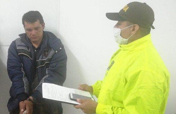 Raúl Pinto Portela se encuentra detenido en un centro penitenciario desde el día 1 de junio pasado, luego de ser detenido en el municipio de Anzoátegui...