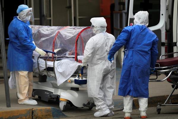 Desde el inicio de la pandemia, el 28 de febrero, en México han sido estudiadas 2.414.882 pacientes con signos y síntomas del coronavirus y que tuvieron un índice de positividad del 38 %.